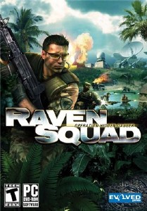 Raven Squad: Operation Hidden Dagger (2010/PC//RUS)