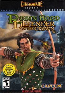 Robin Hood: Defender of the Crown (2003/PC/RePack/RUS)