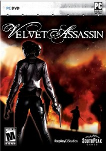 Velvet Assassin (2009/PC/RePack/RUS)