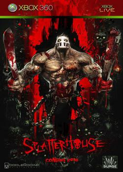 Splatterhouse (2010/ENG/XBOX360)