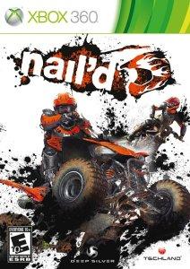 Naild [Region Free / ENG] XBOX30