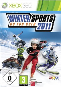 Winter Sports 2011: Go for Gold [Pal/Eng] XBOX360