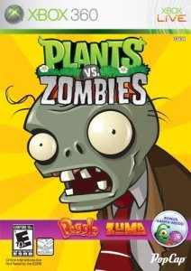 Plants Vs Zombies [NTSC/Eng] XBOX360
