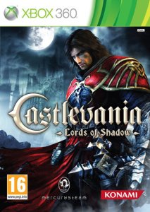 Castlevania: Lords of Shadow [Region Free/fan-RUS] XBOX360