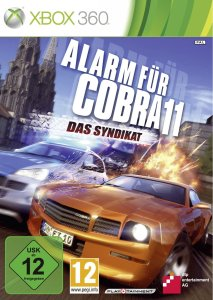 Crash Time 4: The Syndicate [PAL/ENG] XBOX360
