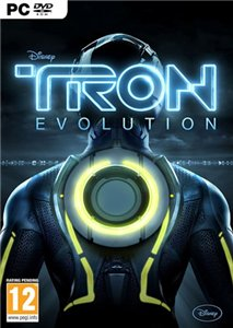 TRON: Evolution The Video Game / ТРОН: Эволюция (2010/ENG/RUS/MULTI6/Full/Repack)