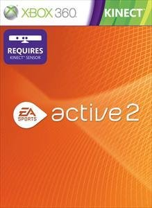 EA Sports Active 2 [PAL/ENG] [Kinect] XBOX360