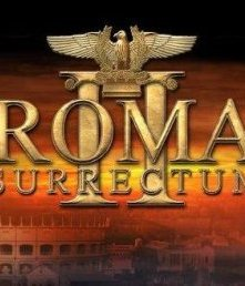 Rome Total War - Roma Surrectum II (2010) PC