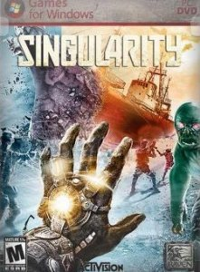 Singularity (2010) PC