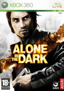 Alone in the Dark [PAL][RUS] XBOX360