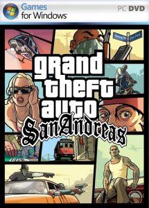 Grand Theft Auto: San Andreas (2005) PC