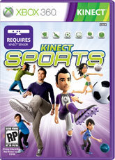 Kinect Sports (2010/Rus)
