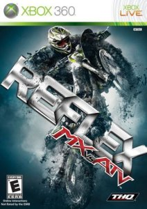 MX vs. ATV: Reflex [RegionFree] [RUS] XBOX360