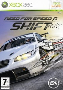 Need For Speed Shift [PAL] [RUSSOUND] XBOX360