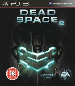 Dead Space 2 (2011) [FULL][EUR][RUS] PS3