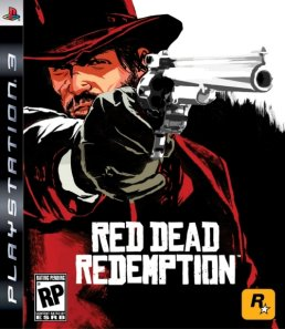 Red Dead Redemption (2010) [FULL] [ENG] PS3