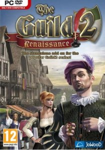 The Guild 2: Renaissance (2010) PC