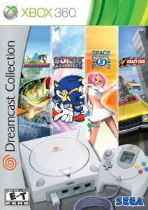 Dreamcast Collection [ENG] XBOX 360
