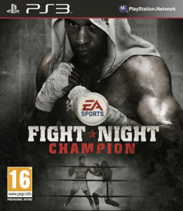 Fight Night Champion [ENG] PS3