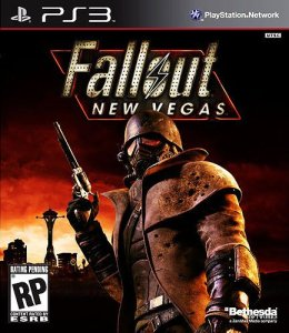 Fallout: New Vegas [RUS] PS3