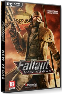 Fallout: New Vegas [RUS] PC