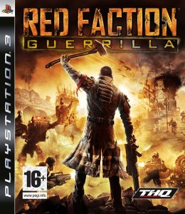 Red Faction: Guerrilla [ENG] PS3