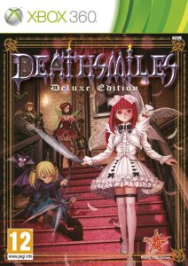 Deathsmiles [ENG] XBOX 360