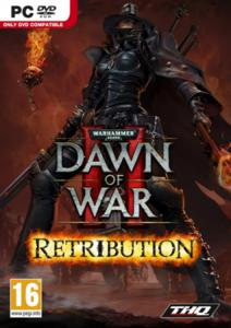 Warhammer 40,000: Dawn of War 2 - Retribution (2011) PC | RePack