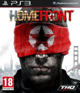 Homefront [RUSSOUND] PS3