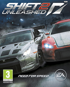 Need for Speed: Shift 2 Unleashed + [NoDVD]