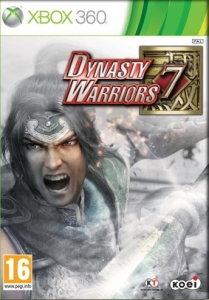 Dynasty Warriors 7 [PAL][ENG] XBOX 360