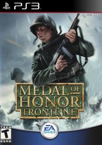 Medal Of Honor Frontline HD [RUS] PS3