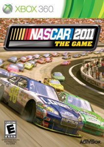 NASCAR 2011: The Game (2011) [ENG] XBOX 360