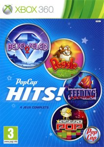 PopCap Platinum Hits! vol.1 [ENG] XBOX 360
