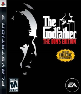 The Godfather - The Don's Edition [ENG] PS3