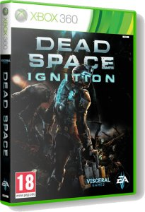 Dead Space Ignition [RUS] XBOX 360
