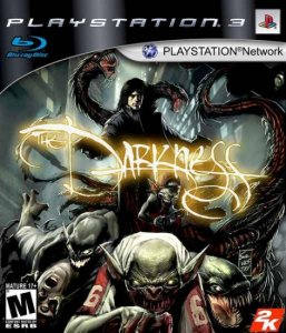 The Darkness [RUS] PS3