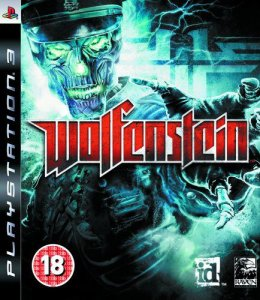 Wolfenstein [RUSSOUND] PS3