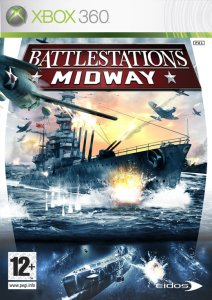 Battlestations: Midway [RUS] XBOX 360
