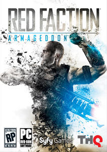 Red Faction: Armageddon (2011/RePack) РС
