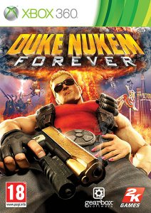 Duke Nukem Forever [RUSSOUND] XBOX 360