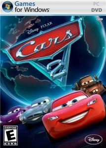 Disney: Тачки 2 / Cars 2: The Video Game [RUSSOUND] PC