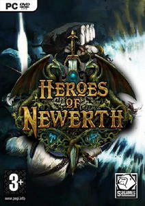 Heroes Of Newerth Russian v6.8 (2011) PC