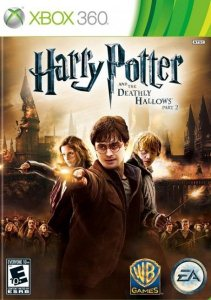 Harry Potter and the Deathly Hallows: Part 2 [RUS] XBOX360