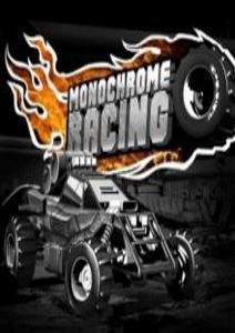 Monochrome Racing (PSP/Mini/Eng) (2011)