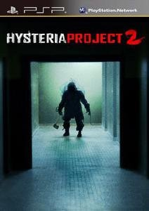 Hysteria Project 2 [Minis] (2011)