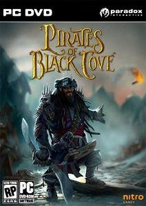 Pirates of Black Cove [1.02] (2011) PC