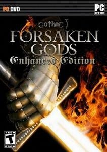Gothic 3: Forsaken Gods Enhanced Edition (2011) PC