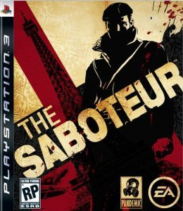 The Saboteur [RUS][ENG] PS3