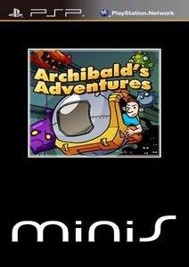 Archibald's Adventure [Minis] (2011)